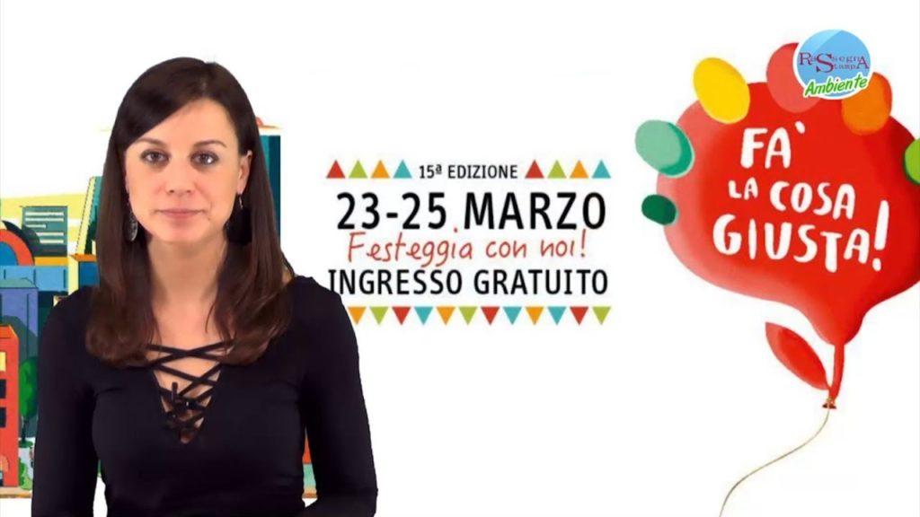 RASSEGNA AMBIENTE 16.03.18