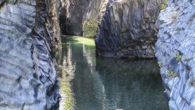 Drago Domenico Cristiano – Parco Regionale Fluviale dell'Alcantara