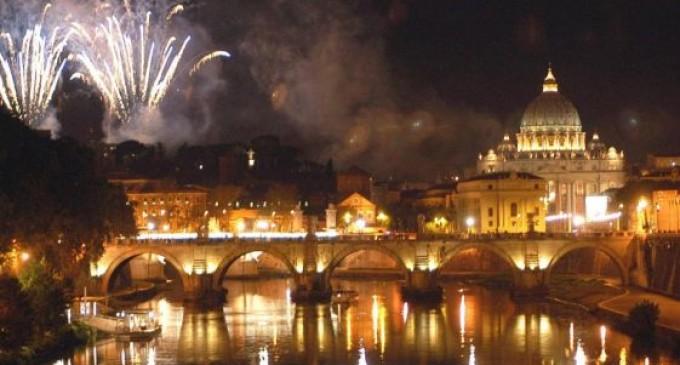 NATALE DI ROMA, TUTTI GLI EVENTI IN PROGRAMMA NELLA CAPITALE