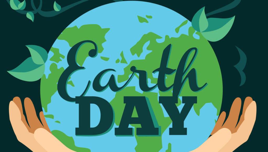 EARTH DAY 2018, GIORNATA MONDIALE DELLA TERRA DOMENICA 22 APRILE. EVENTI E MANIFESTAZIONI