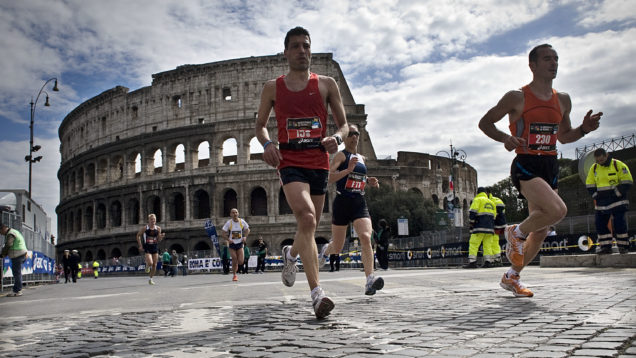 eidon – 528476 17esima Maratona di Roma – 17esima Maratona di Roma