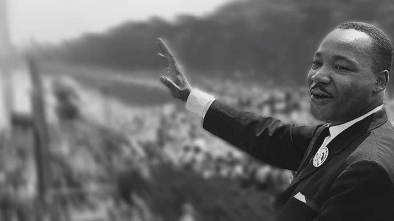 Risultati immagini per Martin Luther King
