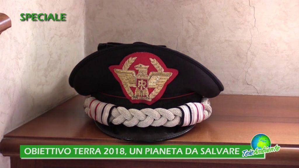 OBIETTIVO TERRA 2018, UN PIANETA DA SALVARE