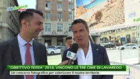 OBIETTIVO TERRA 2018, VINCONO LE TRE CIME DI LAVAREDO. TUTTE LE FOTO PREMIATE