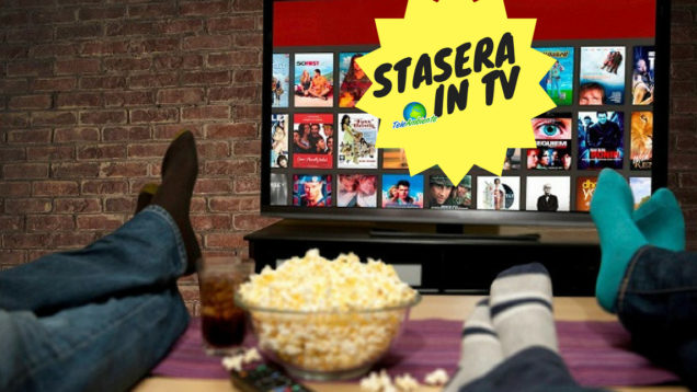 stasera in tv 3