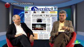 CAOS GOVERNO – IL PUNTO