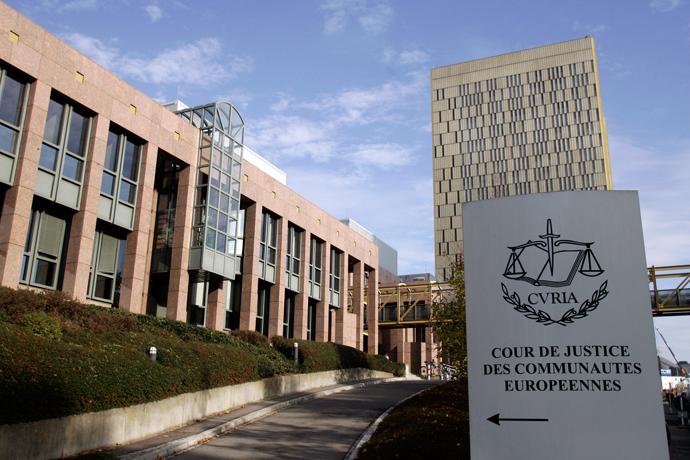 ITALIA DEFERITA ALLA CORTE DI GIUSTIZIA UE PER XYLELLA, SMOG E RIFIUTI RADIOATTIVI