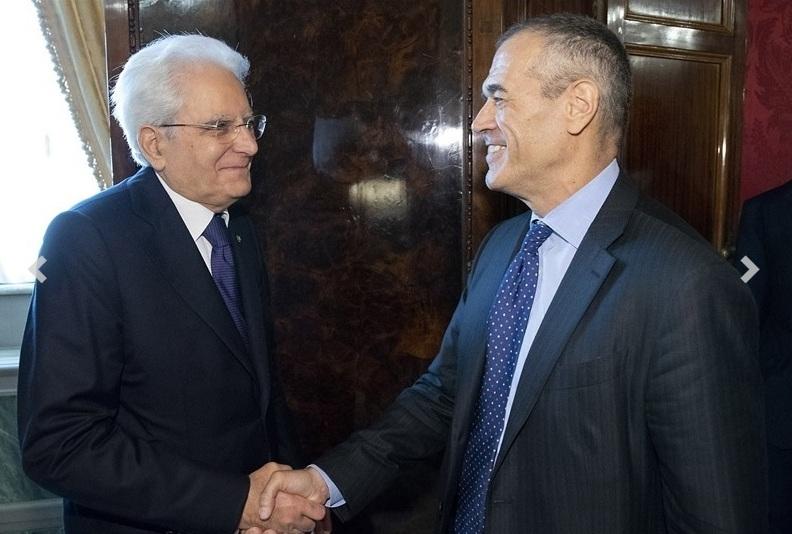 ITALIA AL VOTO DOPO AGOSTO, IL GOVERNO NEUTRALE DI COTTARELLI NON HA I NUMERI