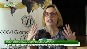 XXXVI GIORNATA MONDIALE DELLA DANZA