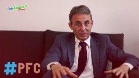 AMBIENTE, COSTA LANCIA 'PLASTIC FREE CHALLENGE' E SFIDA FICO E DI MAIO