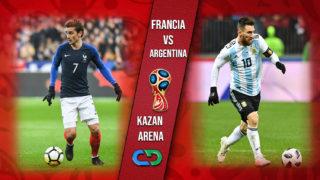francia-argentina