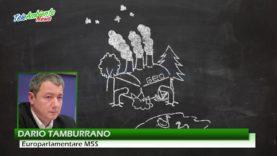 GEOTERMIA, UE VALUTA POTENZIALI RISCHI. INTERVISTA DARIO TAMBURRANO (M5S)