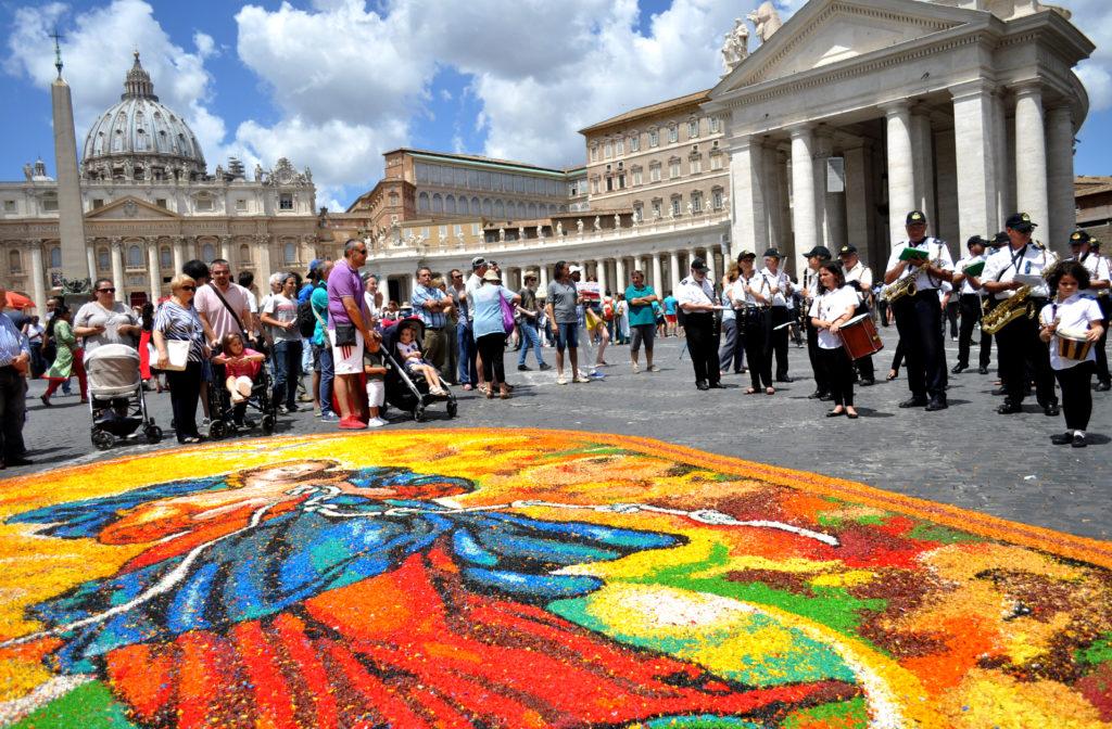29 GIUGNO ROMA, TUTTI GLI EVENTI PER LA FESTA PATRONALE SAN PIETRO E PAOLO