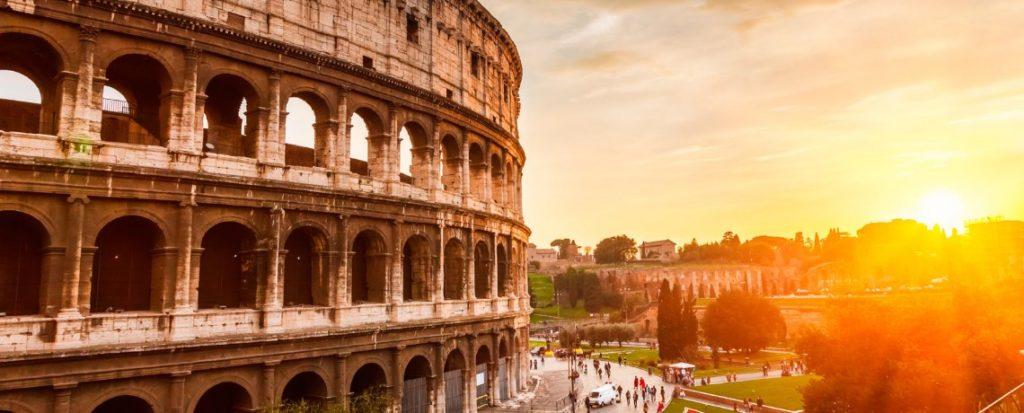WEEKEND ROMA, MOSTRE ED EVENTI GRATUITI NELLA CAPITALE