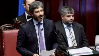 Roberto-Fico-presidente-Camera