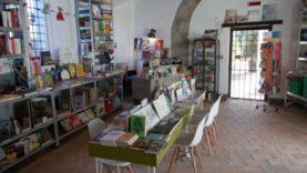 casale dei cedrati bookshop