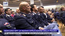 MERCURIO APP, COS'E' E COME FUNZIONA LA NUOVA APPLICAZIONE DELLA POLIZIA DI STATO