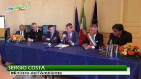 PARCO VESUVIO, 35 NUOVE TELECAMERE CONTRO SVERSAMENTO RIFIUTI E ROGHI