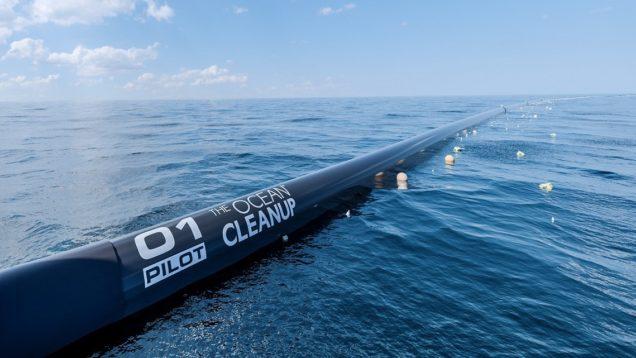 Macchina-pulizia-oceani-Ocean-Cleanup