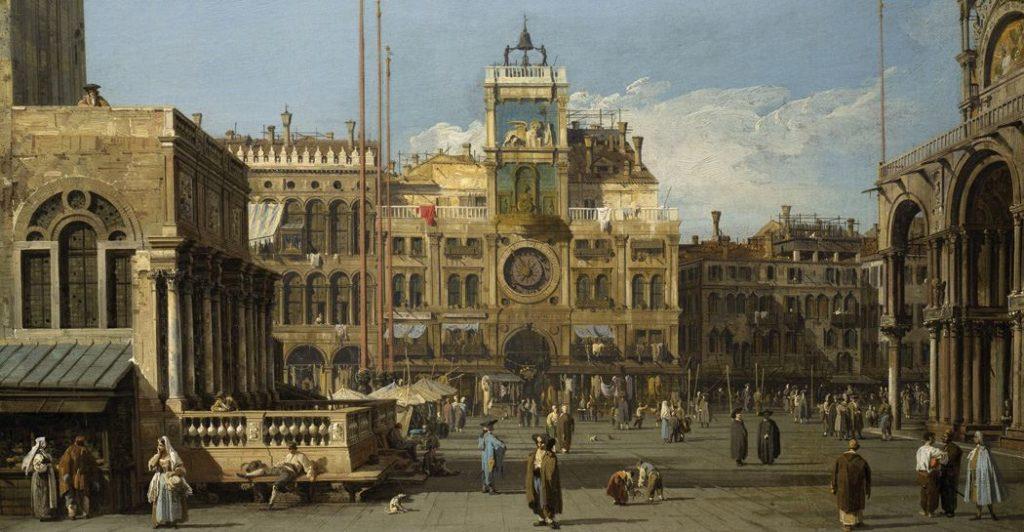 CANALETTO, PROROGATA LA MOSTRA AL MUSEO DI ROMA