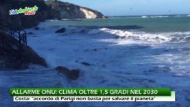 CAMBIAMENTI CLIMATICI, QUATTRO PERCORSI PER TENERE IL RISCALDAMENTO A 1,5 GRADI