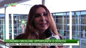 ECONOMIA CIRCOLARE, OPPORTUNITÀ E CRITICITÀ PER IL SISTEMA ITALIANO