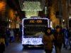 ITALY-CHRISTMAS-BUS-ROME