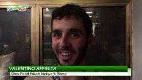 2NIGHT FOR CHANGE, A ROMA LA FESTA DEL CIBO AMICO DEL CLIMA DI SLOW FOOD