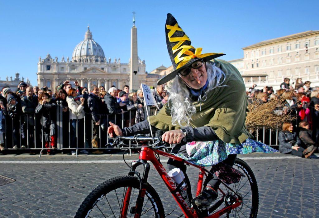 BEFANA A ROMA, TUTTI GLI EVENTI NELLA CAPITALE