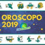 OROSCOPO 2019, I SEGNI PIÙ FORTUNATI DI QUEST'ANNO