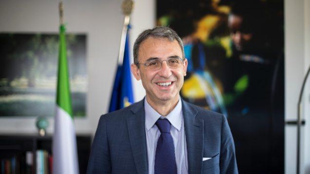Il-ministro-dellAmbiente-Sergio-Costa