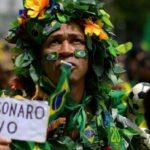 BRASILE, BOLSONARO FIRMA DECRETO: IN PERICOLO FORESTA AMAZZONICA E DIRITTI INDIGENI