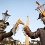 Carnevale Roma 2019. Tutti gli eventi in programma