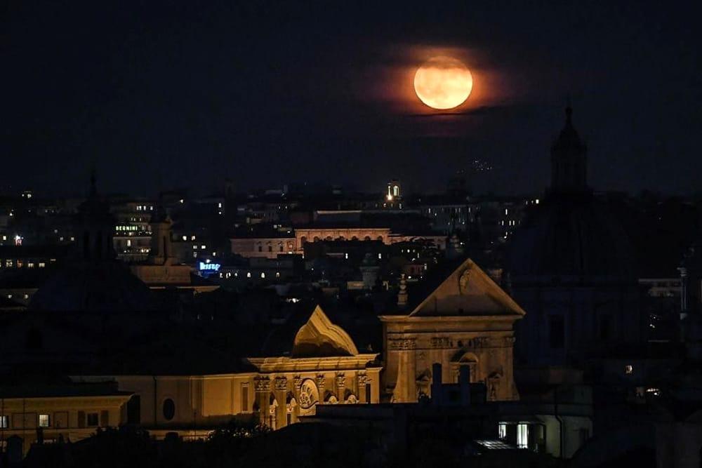 WEEKEND ROMA, TUTTI GLI EVENTI NELLA CAPITALE