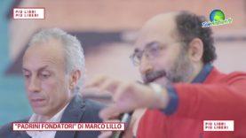 """""""PADRINI FONDATORI"""" DI LILLO E TRAVAGLIO"""