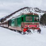 Treno della neve, da Roma a Roccaraso su carrozze anni '30. Biglietti, orari e prezzi