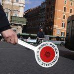 Blocco auto Roma, 19 e 20 febbraio stop ai veicoli i più inquinanti