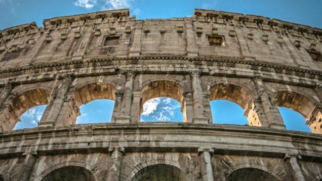 weekend roma 9 10 febbraio
