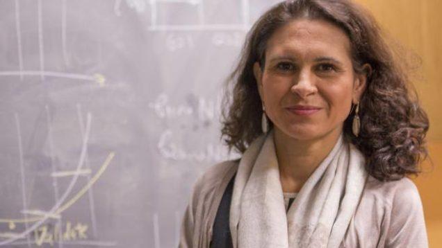 Matematica Francesca Dominici