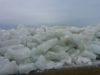 tsunami ghiaccio niagara