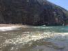 plastica isola corsica