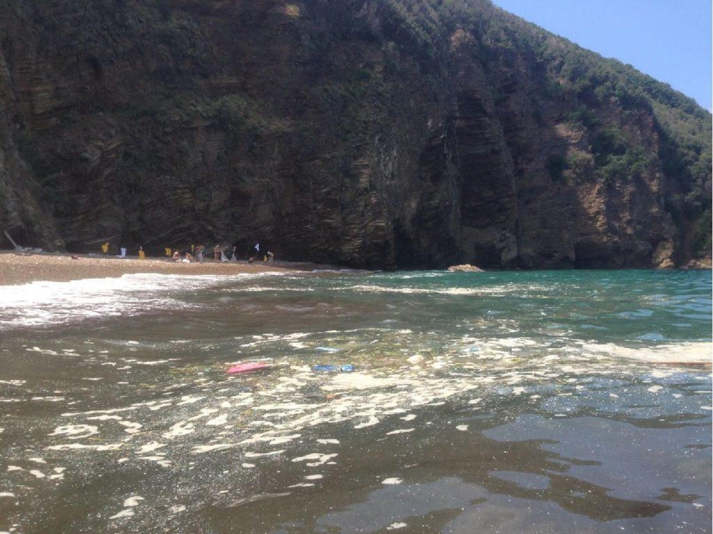Plastica, anche l'Isola D'Elba aderisce alla campagna plastic-free