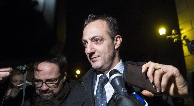 """Stadio Roma, arrestato Marcello De Vito (M5s). Codacons: """"Stop progetto e scioglimento Consiglio comunale"""""""