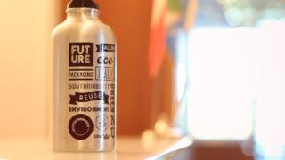 acqua bottiglie plastica