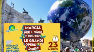 clima marcia roma