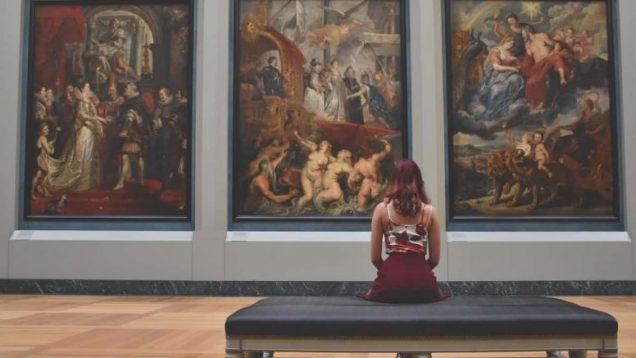 musei gratis roma