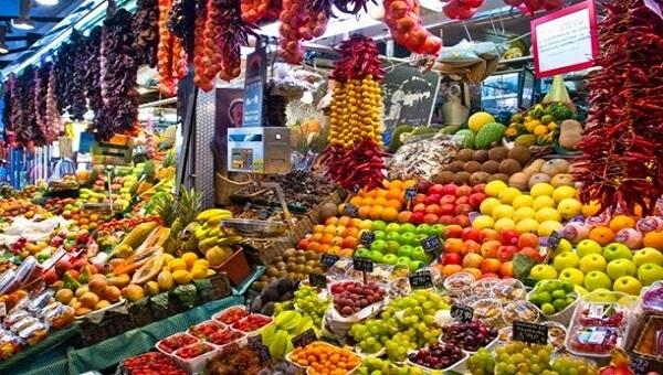 Agricoltura, nei mercati primizie in anticipo di un mese. Colpa dei cambiamenti climatici