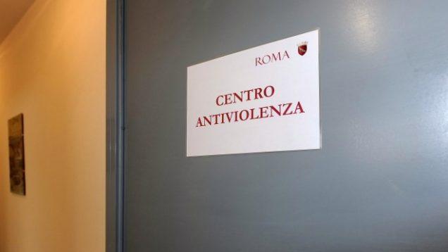 centro-antiviolenza