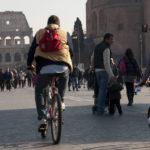 Roma, domenica 24 marzo stop totale alla circolazione delle auto