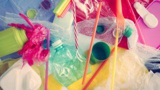 plastica scuola